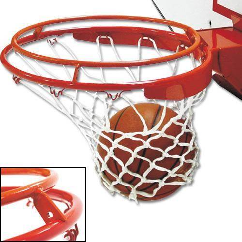 "The Basketball ""Shooter"" Ring - Rim Reducer"