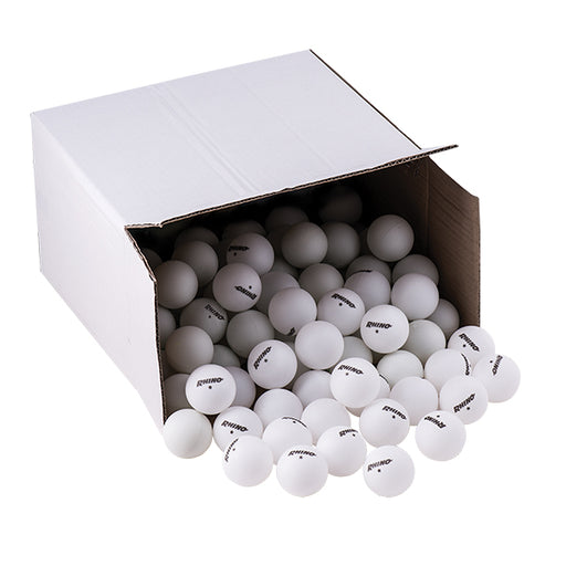 1 Star Table Tennis Ball Pack - 144 balls