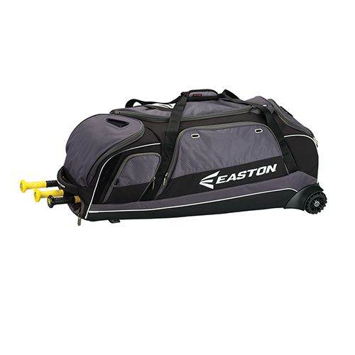 Easton E900C Wheeled Catcher's Equipment Bag