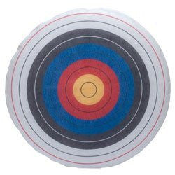 "Round Target Face (36"" or 48"") 