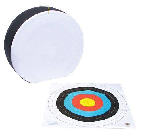 "36"" Free Standing Target Mat 