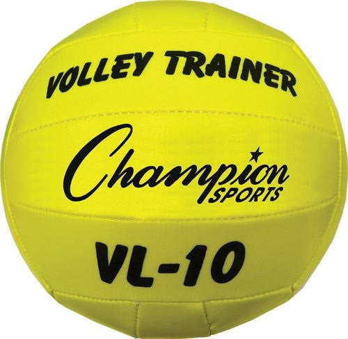 Olympia Sof-Train Volleyballs (Set of 3) | PE Equipment & Games | Gear Up Sports