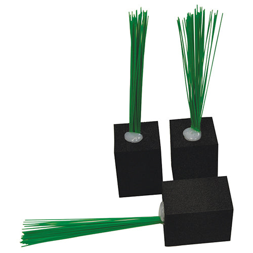 Little League Base Plug (Set of 3) | Field Maintenance Made Easy