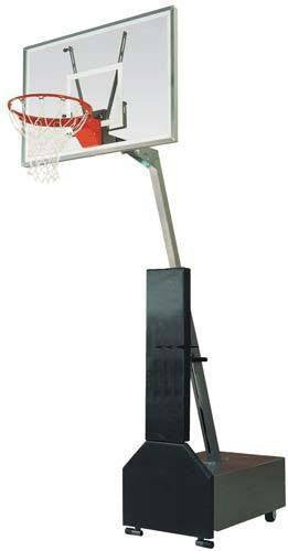 Acrylic Club Court Portable System | PE Equipment & Games | Gear Up Sports