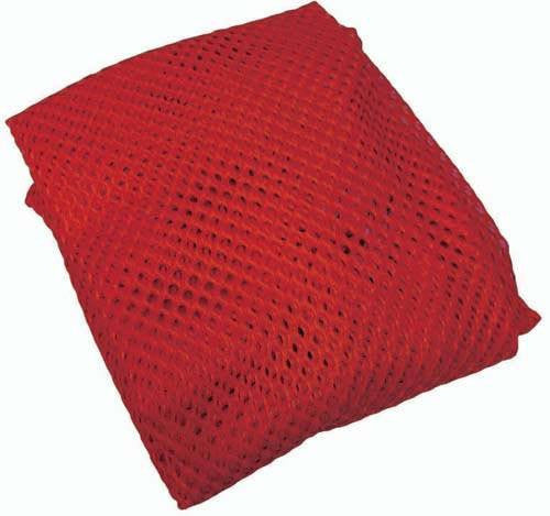 "Set of 6 Durable Mesh Bags (24"" x 36"") 