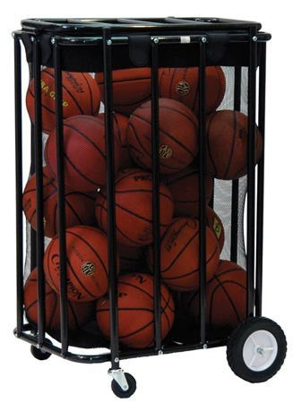 Compact Ball Locker | PE Equipment & Games | Gear Up Sports
