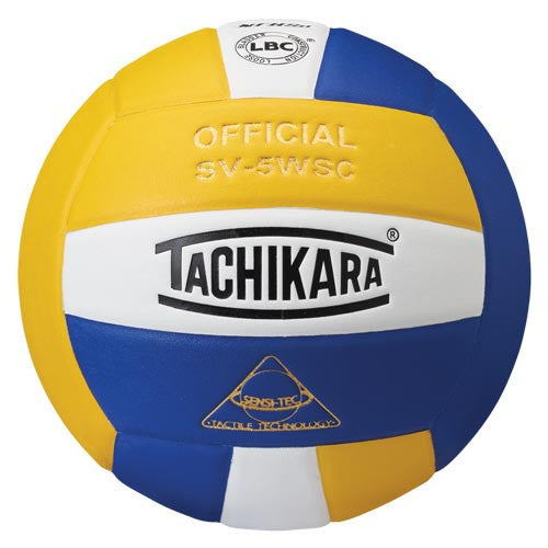 Tachikara SV5WS Volleyball | PE Equipment & Games | Gear Up Sports