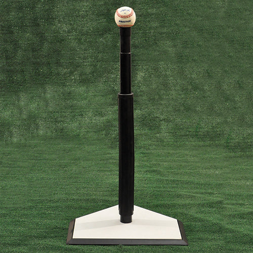 "Deluxe Batting Tee | Telescoping from 22"" to 37"""