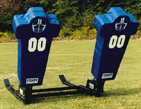 Big Boomer Sled (Select From 2-7 Man Sleds) | PE Equipment & Games | Gear Up Sports