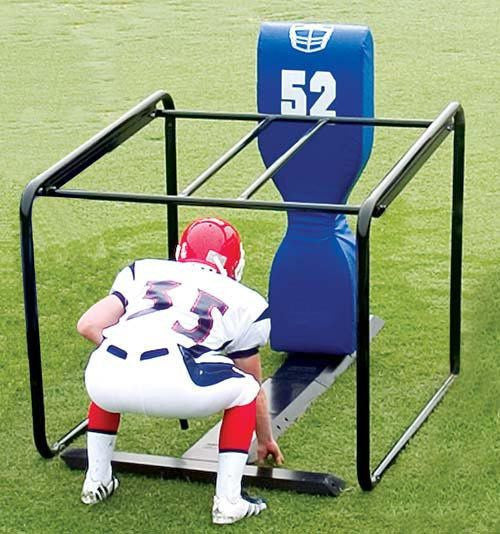 Deluxe Lineman's Chute (Select From 1-7 Man Options) | PE Equipment & Games | Gear Up Sports