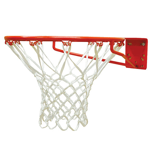 "Economy Basketball Goal | 18"" Ring 
