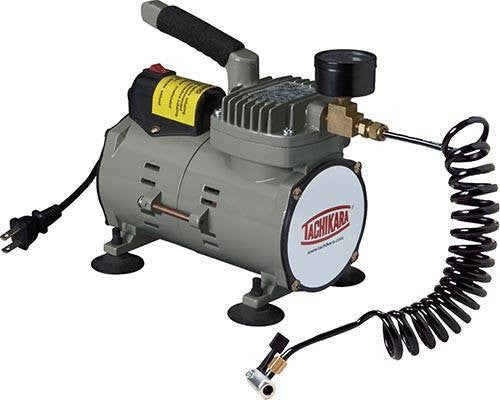 Tachikara 1/8 HP Air Compressor | PE Equipment & Games | Gear Up Sports