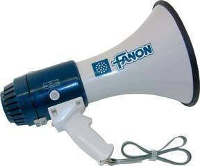 Fanon 300 Yard Megaphone | PE Equipment & Games | Gear Up Sports