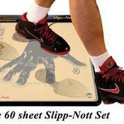 Large Slipp-Nott Set (Base + 60 Sheet Mat Set) | PE Equipment & Games | Gear Up Sports