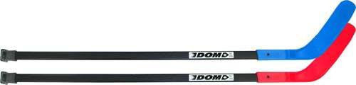 "Pair of DOM Hockey Sticks (36"", 45"", 47"", & 52"" Options) 