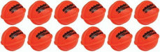 Shield Speed Control Hockey Balls (Set of 12) | PE Equipment & Games | Gear Up Sports