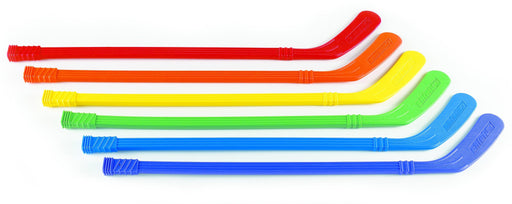 "36"" Elementary Hockey Sticks (Set of 6) 