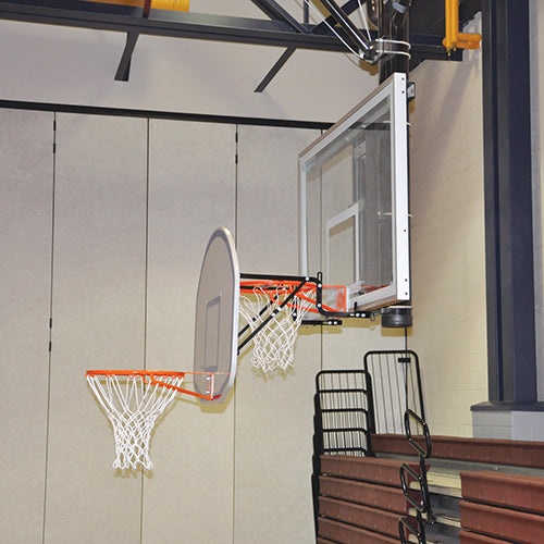 Little Champ™ 8.5 Classic Basketball Backboard Adapter