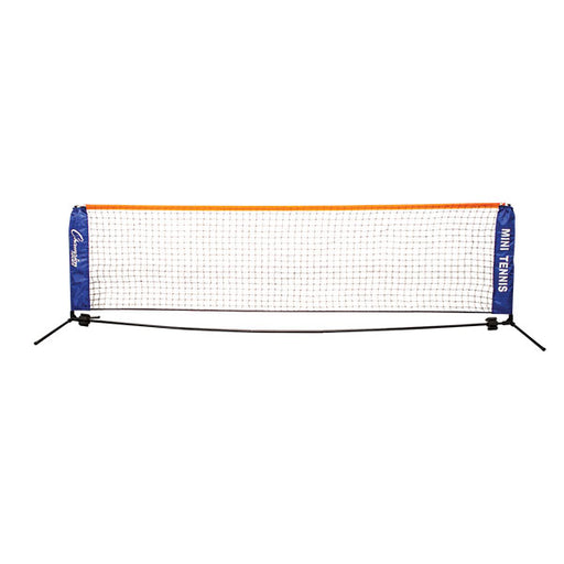 Champion Sports Mini Tennis Net | Indoor & Outdoor Play | 10' x 3'