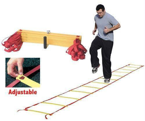 Economy Agility Ladder | PE Equipment & Games | Gear Up Sports