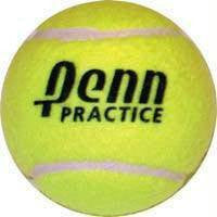 Penn Practice Tennis Balls | PE Equipment & Games | Gear Up Sports