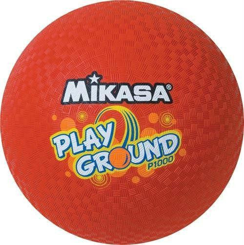 "10"" Mikasa Playground Balls (Pack of 4) 