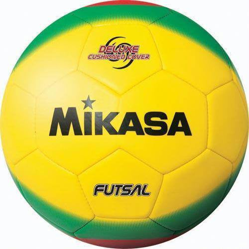 Mikasa Futsal Balls - Size 4 (Pack of 3) | PE Equipment & Games | Gear Up Sports