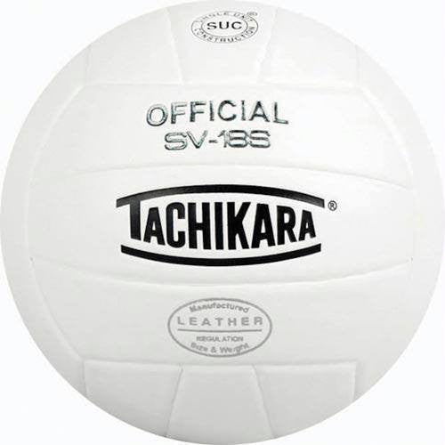 Tachikara SV18S Synthetic Leather Volleyball | PE Equipment & Games | Gear Up Sports