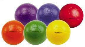 Rhino Skin Soccer Balls (Set of 6) | PE Equipment & Games | Gear Up Sports