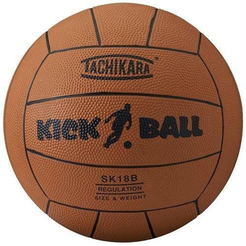 Tachikara Kickballs (Set of 3) | PE Equipment & Games | Gear Up Sports