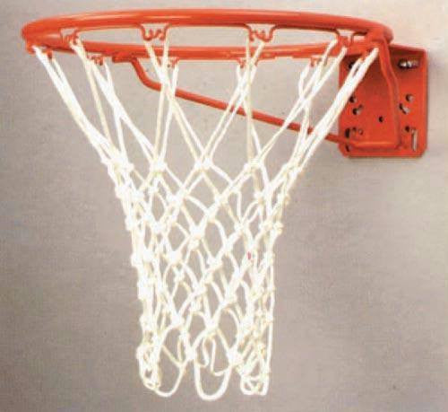 Heavy-Duty Front Mount Competition Basketball Goal | PE Equipment & Games | Gear Up Sports
