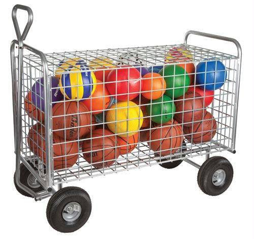 All-Terrain Cart (Medium or Large) | PE Equipment & Games | Gear Up Sports