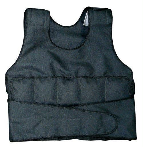 Long Weighted Vest (20 lbs.) | PE Equipment & Games | Gear Up Sports