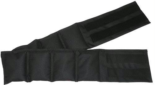 Weighted Waist Belt (Select Size) | PE Equipment & Games | Gear Up Sports