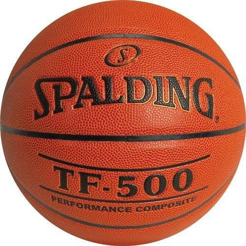 Spalding TF500 Official Basketball | PE Equipment & Games | Gear Up Sports