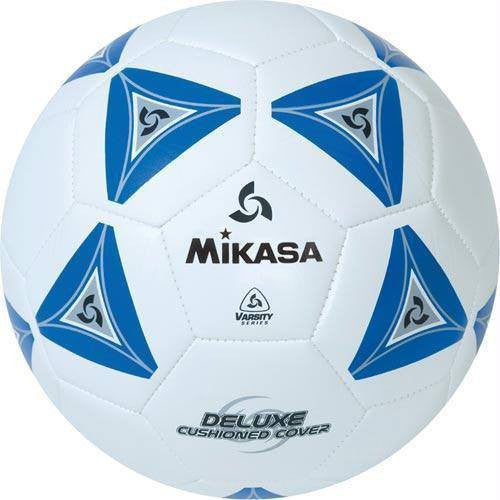 Mikasa SS50 Series Size 5 Soccer Ball | PE Equipment & Games | Gear Up Sports