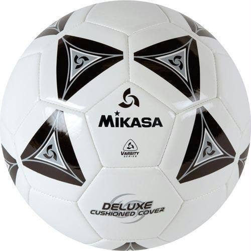 Mikasa SS40 Series Size 4 Soccer Ball | PE Equipment & Games | Gear Up Sports