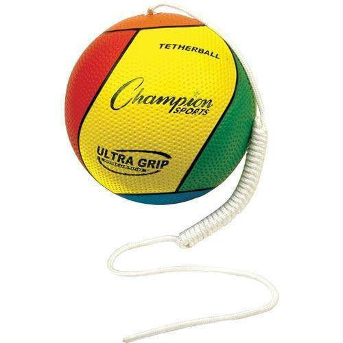 Ultra Grip Tetherball | PE Equipment & Games | Gear Up Sports