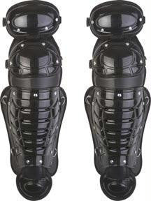 Youth Double Knee Leg Guards | PE Equipment & Games | Gear Up Sports