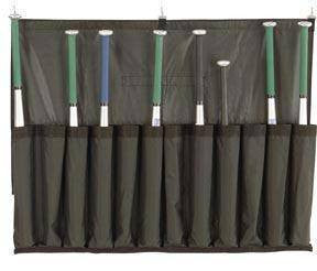 Bat Caddy | PE Equipment & Games | Gear Up Sports