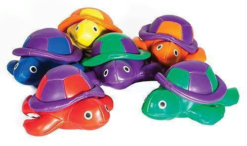 Bean Bag Turtles | PE Equipment & Games | Gear Up Sports
