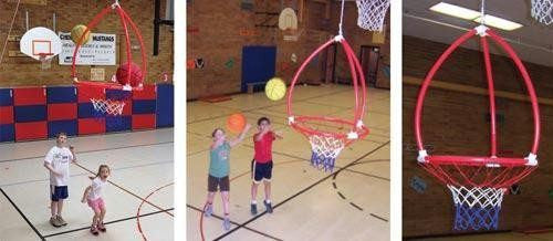 Movin' Hoop | PE Equipment & Games | Gear Up Sports