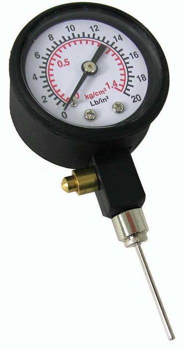 Pressure Gauge | PE Equipment & Games | Gear Up Sports