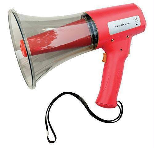 Olympia 600 Yard Megaphone | PE Equipment & Games | Gear Up Sports