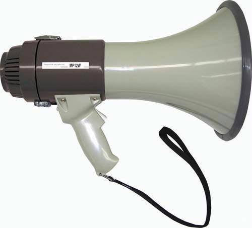 Olympia 1000 Yard Megaphone | PE Equipment & Games | Gear Up Sports