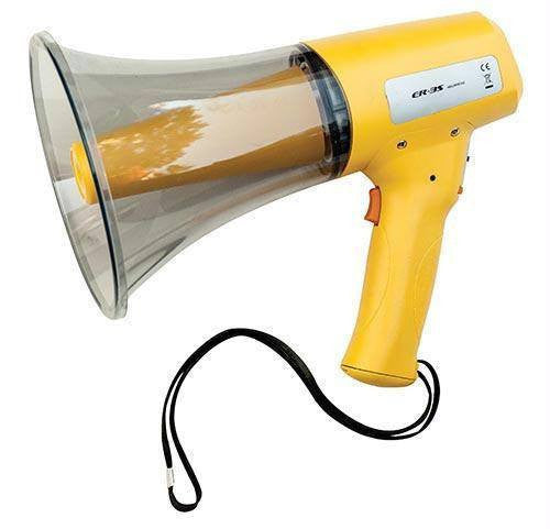 Olympia 800 Yard Megaphone | PE Equipment & Games | Gear Up Sports