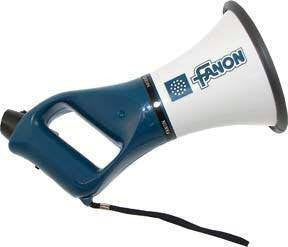Fanon Mini Megaphone | PE Equipment & Games | Gear Up Sports