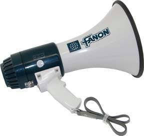 Fanon 800 Yard Megaphone | PE Equipment & Games | Gear Up Sports