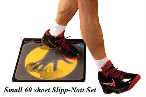 Small Slipp-Nott Set (Base + 60 Sheet Mat Set) | PE Equipment & Games | Gear Up Sports