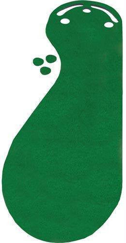 Putting Green - 3' x 9' | PE Equipment & Games | Gear Up Sports